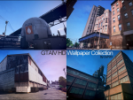 GTA IV HD Wallpaper Collection