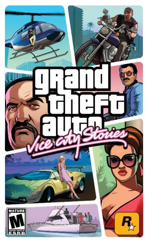 Grand Theft Auto: Vice City Stories Theme